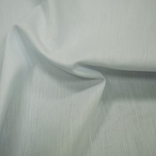 White Plain Decorator Fabric by JF