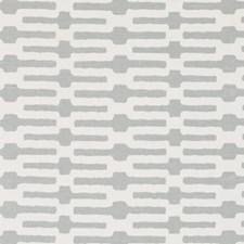 Stone Geometric Decorator Fabric by Duralee