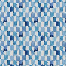Ocean Abstract Decorator Fabric by Duralee