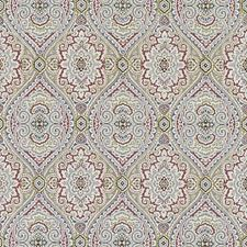 Amethyst Ethnic Decorator Fabric by Duralee