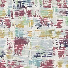 Jewel Abstract Decorator Fabric by Duralee