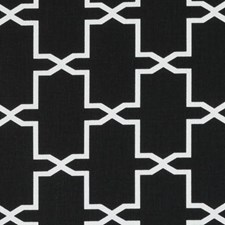 Noir Decorator Fabric by Duralee