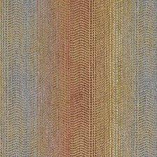 Red/Blue Stripe w Decorator Fabric by Duralee