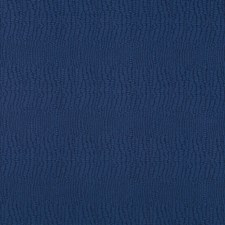 Navy Animal Skins Decorator Fabric by Duralee