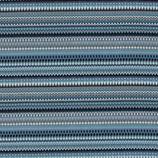 Blue/turquos Decorator Fabric by Duralee
