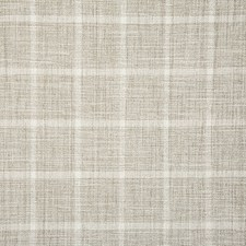 Pumice Check Decorator Fabric by Pindler