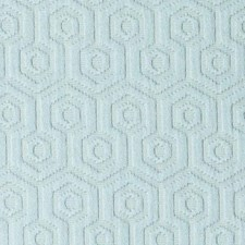 Sea Green Dots Decorator Fabric by Duralee