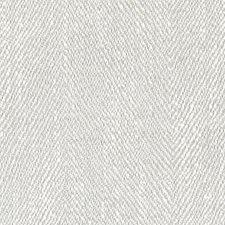 Ecru Herringbone Decorator Fabric by Duralee