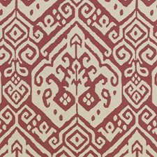 Chilipepper Ethnic Decorator Fabric by Duralee