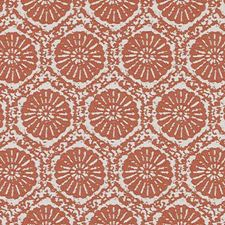 Russett Dots Decorator Fabric by Duralee