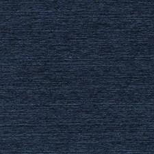 Denim Chenille Decorator Fabric by Duralee