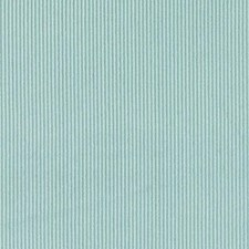 Aqua Corduroy Decorator Fabric by Duralee