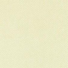 Lemon Geometric Decorator Fabric by Duralee