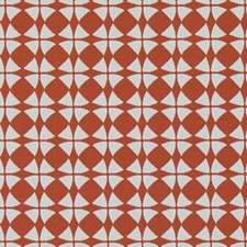 Chilipepper Dots Decorator Fabric by Duralee