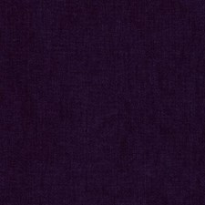Eggplant Chenille Decorator Fabric by Duralee