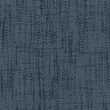 Navy Chenille Decorator Fabric by Duralee