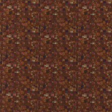 Spice Print Decorator Fabric by Threads