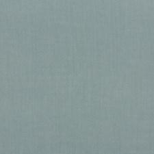 Aqua Solids Decorator Fabric by Threads
