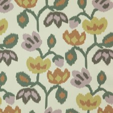 Orchid Decorator Fabric by Maxwell