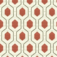 Poppy Contemporary Decorator Fabric by Kravet