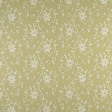Parsley Weave Decorator Fabric by Clarke & Clarke
