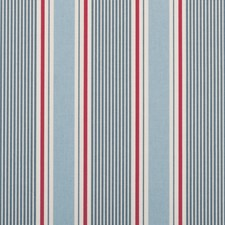Marine Decorator Fabric by Clarke & Clarke