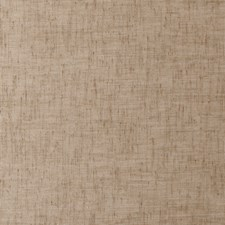Mocha Sheers Casements Wide Decorator Fabric by Clarke & Clarke