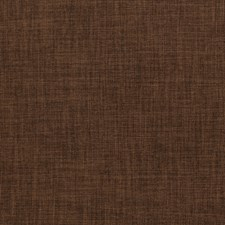 Chocolate Solids Decorator Fabric by Clarke & Clarke