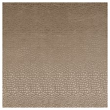 Taupe Animal Skins Decorator Fabric by Clarke & Clarke