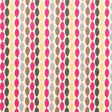 Sorbet Dots Decorator Fabric by Clarke & Clarke