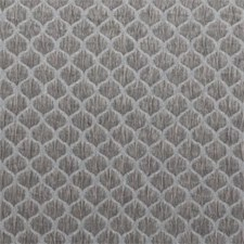 String Ogee Decorator Fabric by Clarke & Clarke
