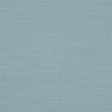Aquamarine Solids Decorator Fabric by Clarke & Clarke