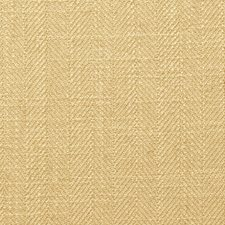 Honey Herringbone Decorator Fabric by Clarke & Clarke