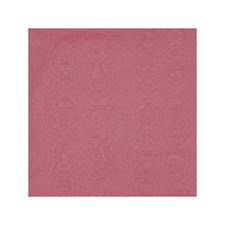 Carnation Solids Decorator Fabric by Clarke & Clarke