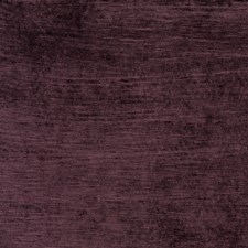 Damson Solids Decorator Fabric by Clarke & Clarke