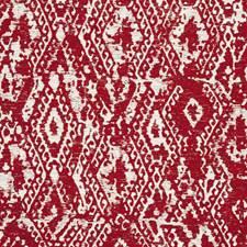 Rosso Weave Decorator Fabric by Clarke & Clarke