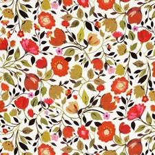 Autumn Decorator Fabric by Clarke & Clarke