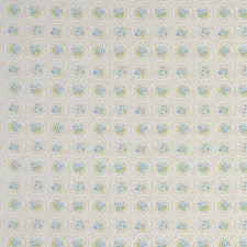Tile Mineral Decorator Fabric by Clarke & Clarke