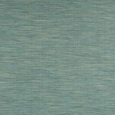Aqua Solids Decorator Fabric by Clarke & Clarke