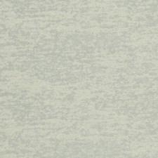 Silver Chenille Decorator Fabric by Clarke & Clarke