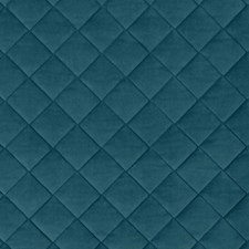 Peacock Decorator Fabric by Clarke & Clarke