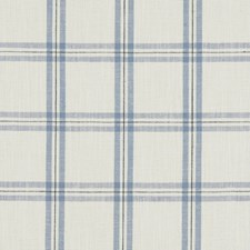 Denim Weave Decorator Fabric by Clarke & Clarke
