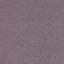 Damson Chenille Decorator Fabric by Clarke & Clarke