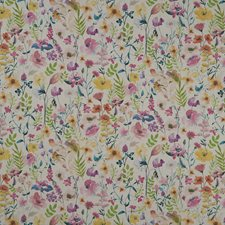 Summer/Linen Decorator Fabric by Clarke & Clarke