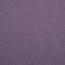 Plum Solids Decorator Fabric by Clarke & Clarke