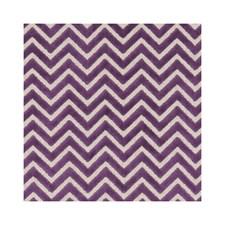 Amethyst Weave Decorator Fabric by Clarke & Clarke