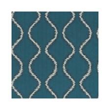 Kingfisher Weave Decorator Fabric by Clarke & Clarke