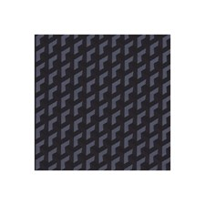 Nero Weave Decorator Fabric by Clarke & Clarke