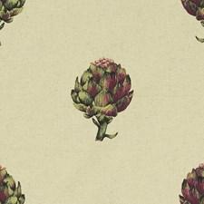 Linen Decorator Fabric by Clarke & Clarke