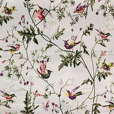 Appley Botanical Decorator Fabric by Cole & Son